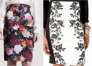 Dolce &amp; Gabbana vs. Forever 21