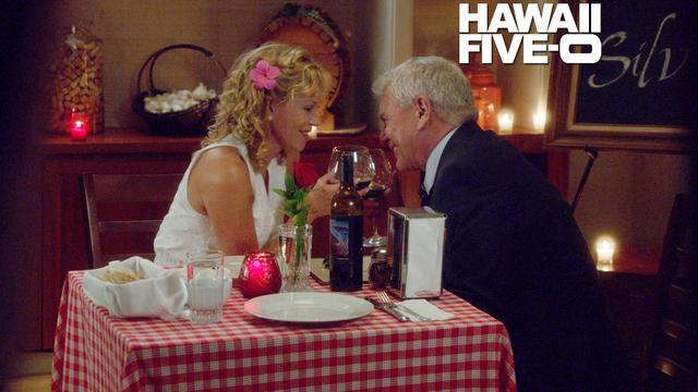 Hawaii Five-0 - Our First Date