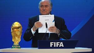 Australian federation asks FIFA for World Cup bid compensation as Qatar 2022 mulls winter move