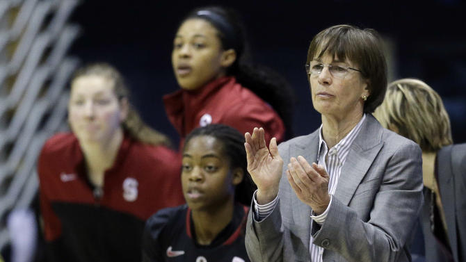 No. 4 Stanford women beat 21st-ranked Cal 79-64