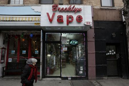 Vape companies try to galvanize Trump administration to ease FDA rules