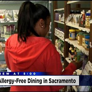 Sacramento Gluten-Free Shop Owner Launches Fundraiser To Start Cafe