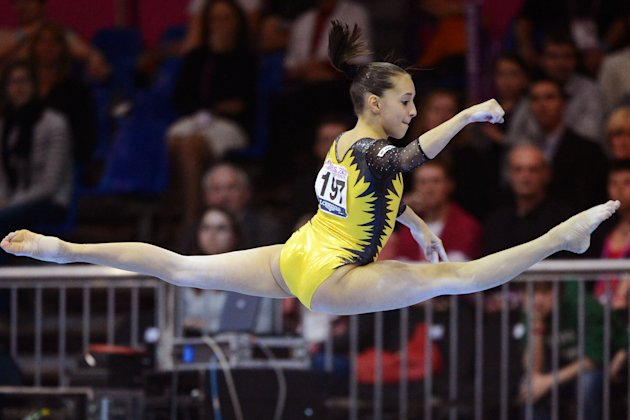 Larisa Andreea Iordache