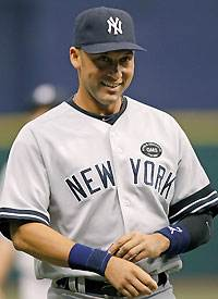 Jeter will earn his keep soon enough