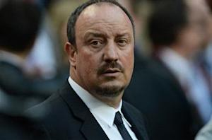 Benitez: I was ignored at Inter