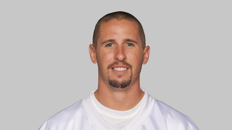 FILE - This 2012 file photo shows Brian Hartline of the Miami Dolphins NFL football team. The veteran receiver agreed to a five-year deal for nearly $31 million to remain with the Dolphins, his agent said Friday, March 8, 2013.. (AP Photo/File)