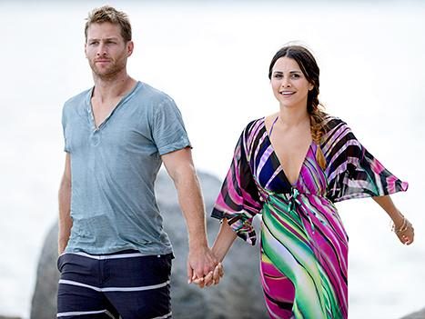 "Juan Pablo Galavis Disses Andi Dorfman After Her Split From Josh Murray, Claims ""It's OK"""