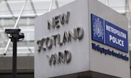 Scotland Yard Scrapped As Met Makes Cuts