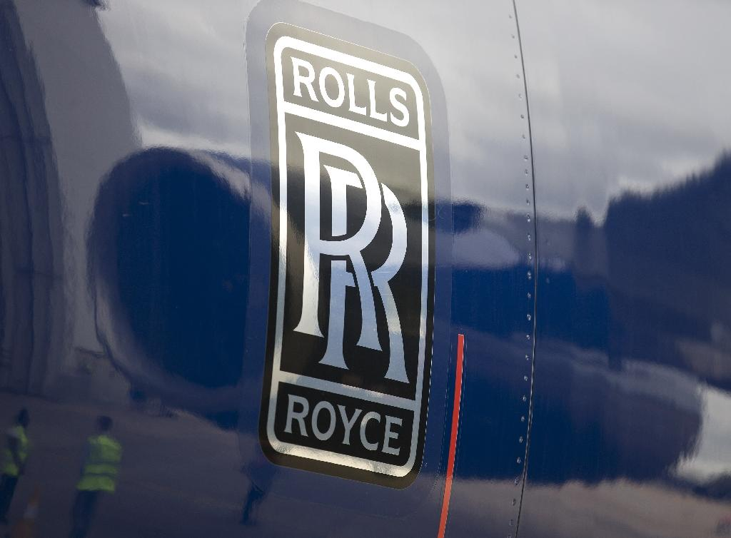 Rolls Royce cooperating with Brazil corruption probe