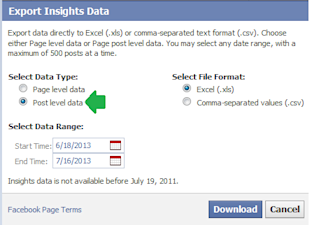 How to Meaningfully Use Twitter Analytics, the New Facebook Insights, and Pinterest Analytics image Facebook Insights 11