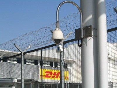 Safety and security of facilities and shipments are key priorities at DHL