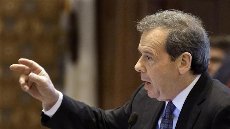 Illinois Senate has approved a union-supported pension reform bill