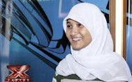 Video Fatin X Factor Indonesia Diupload Bruno Mars