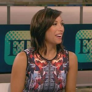 Cheryl Burke's 'DWTS' Future Still 'Up in the Air'