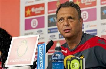 Mallorca will try to beat Barca like Celtic did, says Caparros