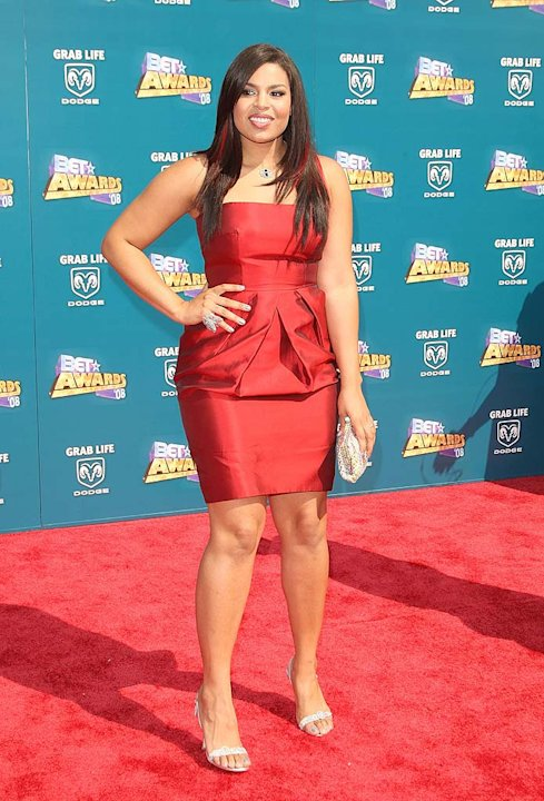 Sparks Jordin BET Awards