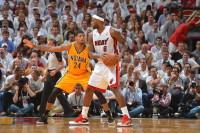 Paul George Talks Guarding LeBron, Pacers-Heat Rivalry On HuffPost Live (VIDEO)