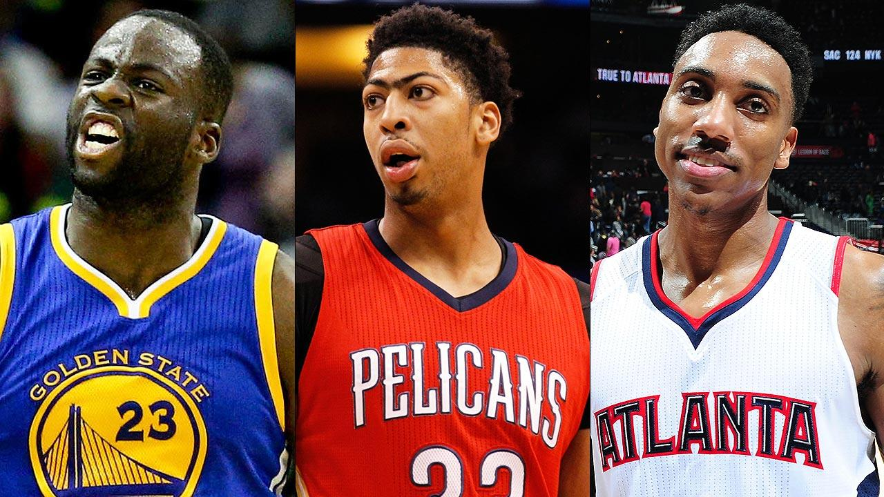 Breakout players to watch in the NBA playoffs