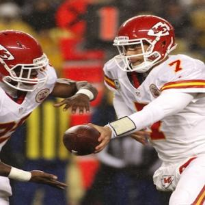 Kansas City Chiefs vs. Denver Broncos - Head-to-Head