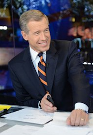 Brian Williams | Photo Credits: Jonathan Orenstein/NBC