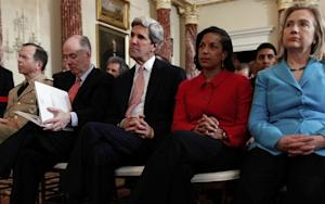 Susan Rice to Replace Tom Donilon as National Security Adviser