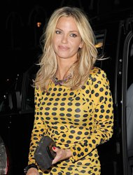 Girls Aloud star Sarah Harding rescues drunken reveller