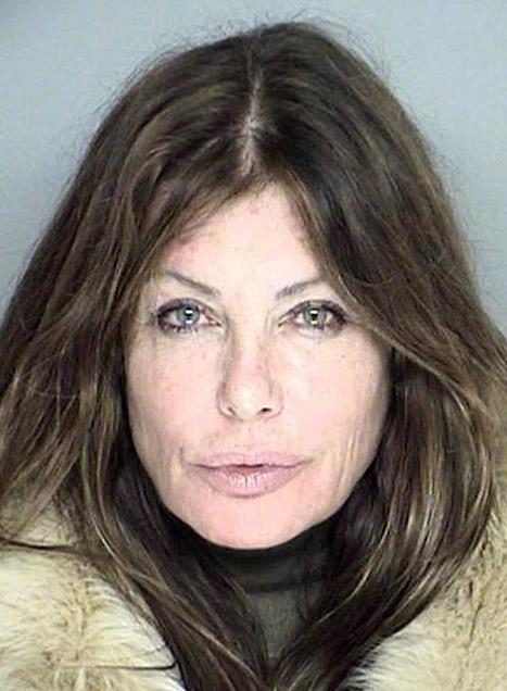 Kelly LeBrock Arrested for DUI: See the Weird Science Star's Mugshot!