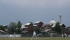View of the Cricket Club in Hazratbal area in Srinagar, Jammu & Kashmir, India