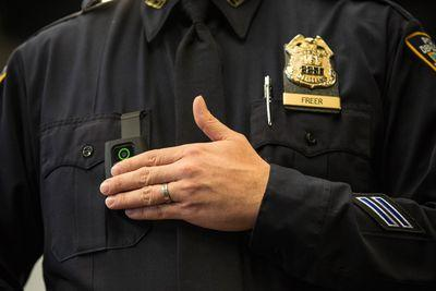 """A cop's plea: Stop calling in """"suspicious activity"""" every time you see a black person"""