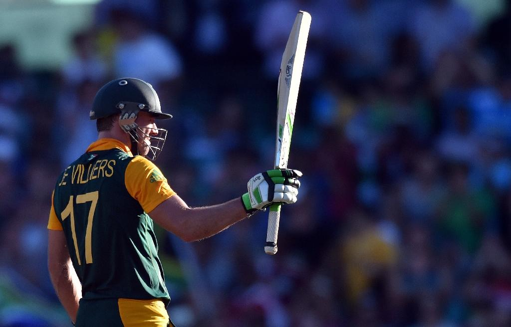 De Villiers looms large for Ireland in Cricket World Cup clash