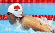 Peeping Tom Spared Jail Over Olympic Swimmers