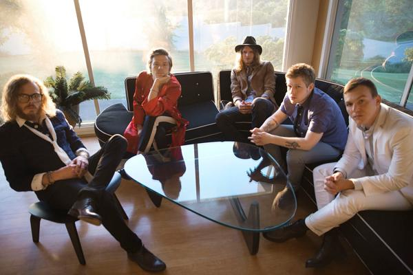 Cage the Elephant Find Their Style on 'Melophobia' -- Album Premiere