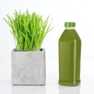 Is Green Juice the New Status Symbol?