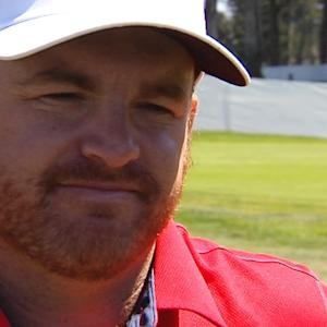 J.B. Holmes interview after Round 2 of Cadillac Match Play