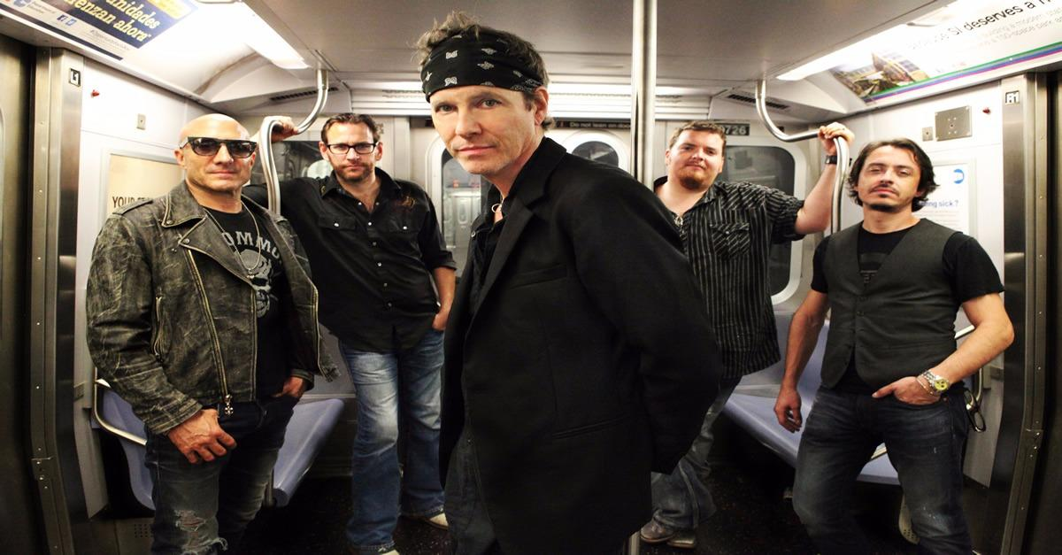 The BoDeans Talk Exclusively w Lyndsey Parker!