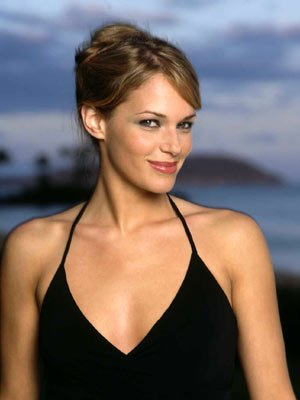 Amanda Righetti Fox's North Shore
