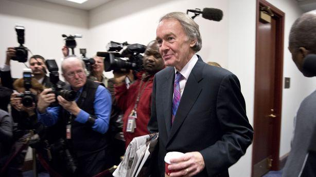 Rep. Markey Wins Kerry's Senate Seat in MA Special Election