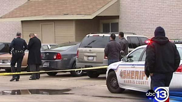 Double shooting under investigation