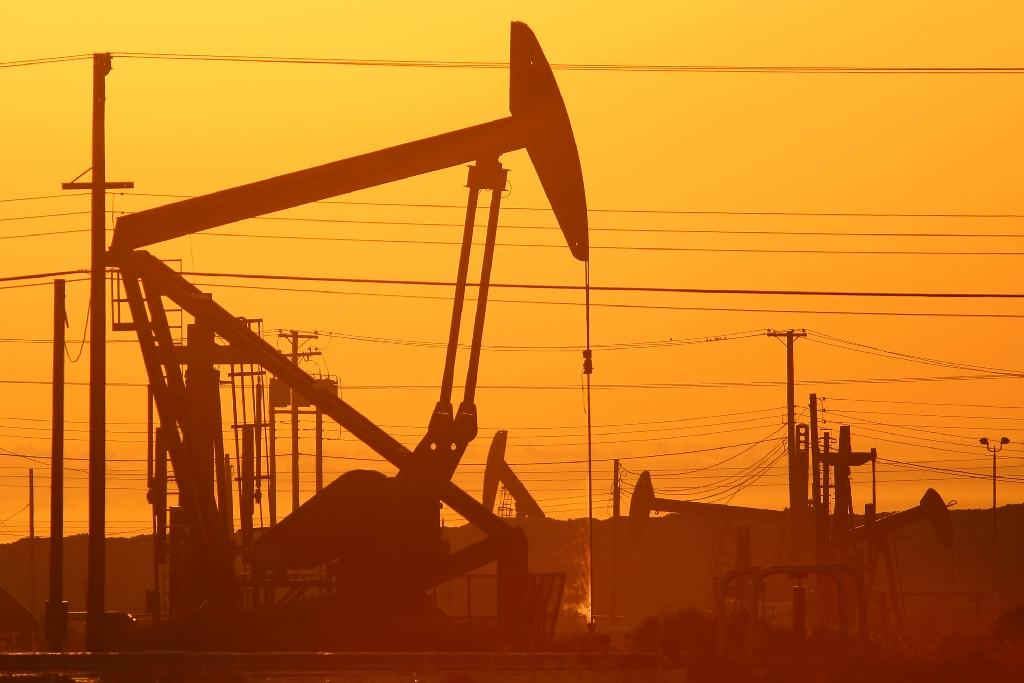 Oil prices slip as market eyes possible Iran deal