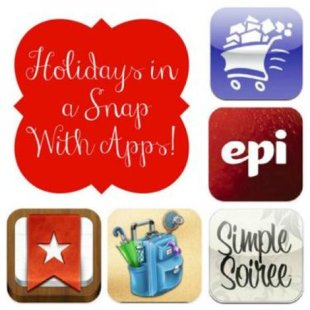 These apps will make holiday shopping way easier! 