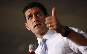 Paul Ryan's Hometown Likes Gay Rights More Than He Does