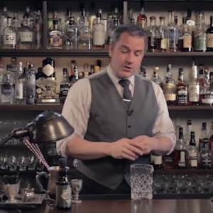 King's Elixir Cocktail - Raising the Bar with Jamie Boudreau - Small Screen