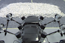 This large 'stick bug' robot has a name, and it's Hector