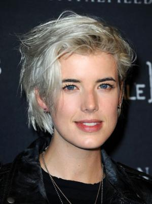 Agyness Deyn to Star In Bryn Higgins' 'Electricity'