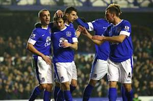 Premier League Preview: Everton - QPR