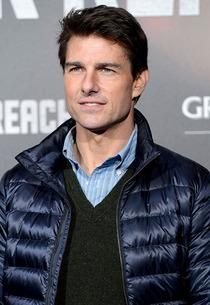 Tom Cruise | Photo Credits: Fotonoticias/WireImage