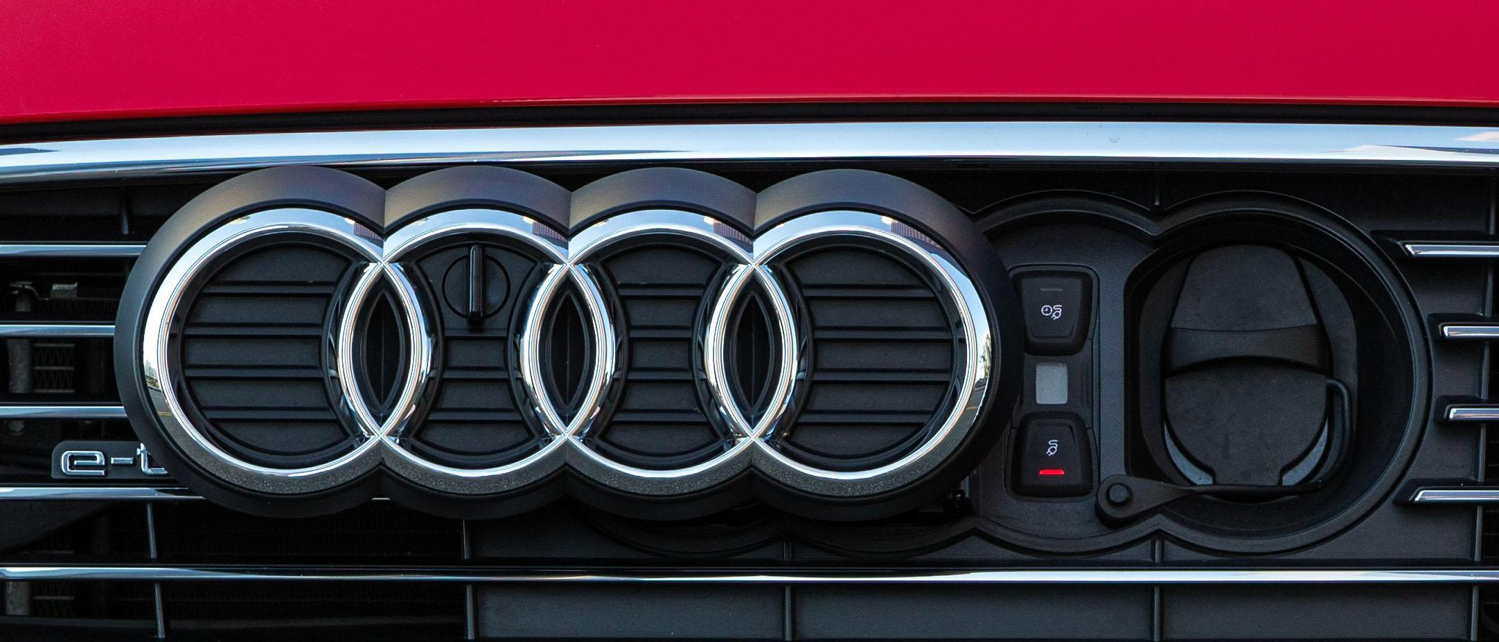 Audi teaming up with LG Chem, Samsung for electric SUV batteries