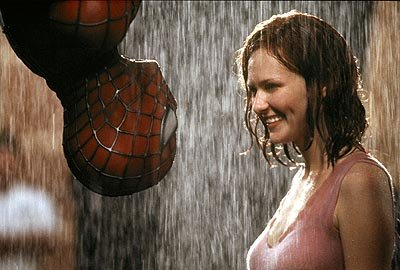 Ƹ̴Ӂ̴Ʒ |That kinda lovin' turns a man to a slave, That kinda lovin' sends a man right to his grave ♥♫♪   (Mary Jane's Relation's) Tobey-maguire-spider-man-kirsten-dunst-mary-jane-440098