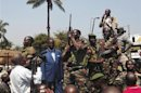 Central Africa states to up troops inside CAR before peace talks
