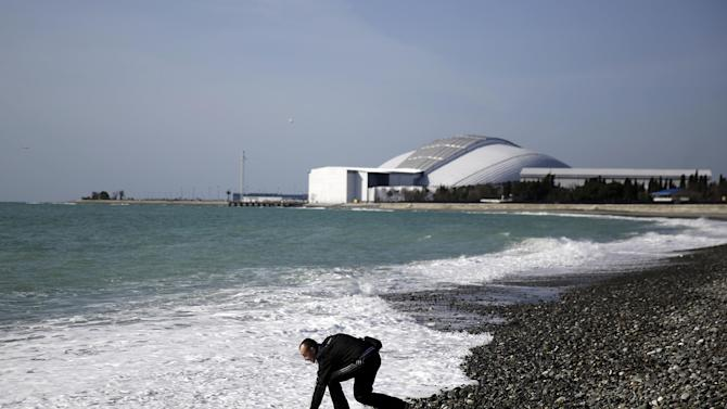 Future of multibillion Sochi investment unclear
